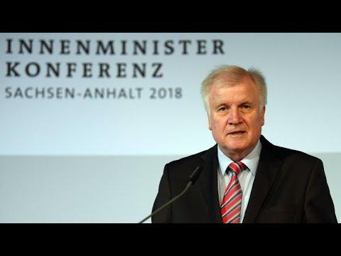 Seehofer verspricht Ländern individuelle Lösungen bei ...