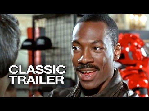 Beverly Hills Cop III (1994) Official Trailer #1 - Eddie Murphy Movie HD