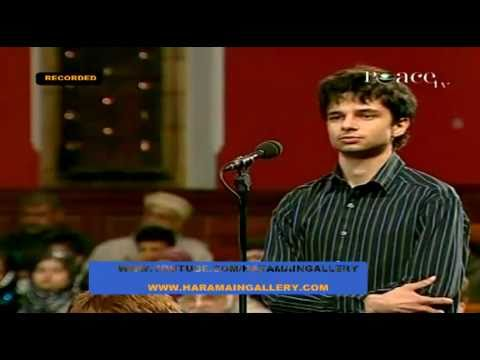 Dr. Zakir Naik Historic Debate at Oxford University (Union) *2011* Question Answer Session (HQ)