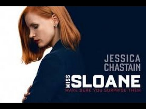 Miss Sloane (2016) Streaming VOSTFR