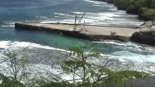 Driving around Niue in my hired car during my recent holiday from 07/02/14 to 21/02/14 & 6 other clips to follow.