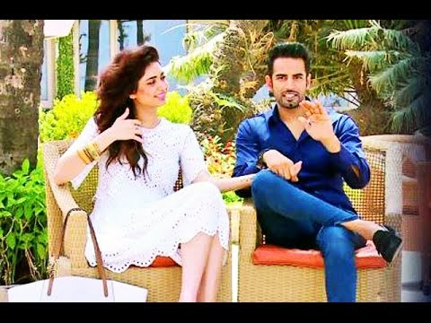 Upen Patel & Karishma Tanna Become Love Guru For N