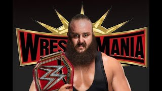 Video 10 Things That MUST Happen Before WrestleMania 35 MP3, 3GP, MP4, WEBM, AVI, FLV Juni 2018