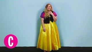 Why Disney Needs a Plus-Size Princess | Cosmopolitan by Cosmopolitan