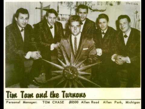 Tim Tam & the Turn-Ons -