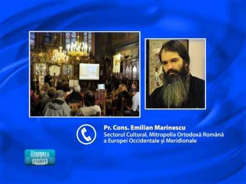 MARI DUHOVNICI (III) - Reportaj TRINITAS Tv