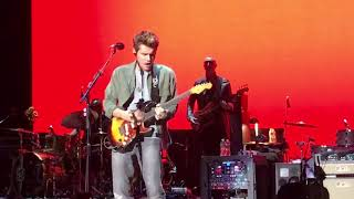 Video John Mayer - Helpless - Jones Beach, NY August 23, 2017 MP3, 3GP, MP4, WEBM, AVI, FLV November 2018