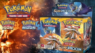 Pokemon TCG Sun and Moon Booster Box Split Box Battle Opening with Nick from the Meta Deck!!! by Demon SnowKing