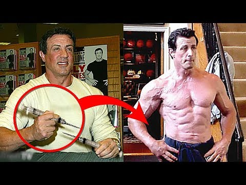 You need to know this about Sylvester Stallone before watching Rambo 5: Last Blood