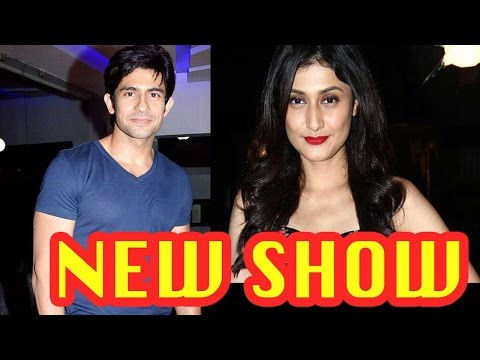 Hussain Kuwajerwala & Ragini Khanna's come back on