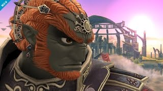 The Fear of God: A Ganondorf Highlight Video (Pre-Cloud Patch)