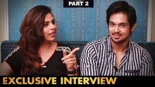 "Video ""Sorry its not your best film Nakul"" இப்படியேதான் சொன்னேன் 