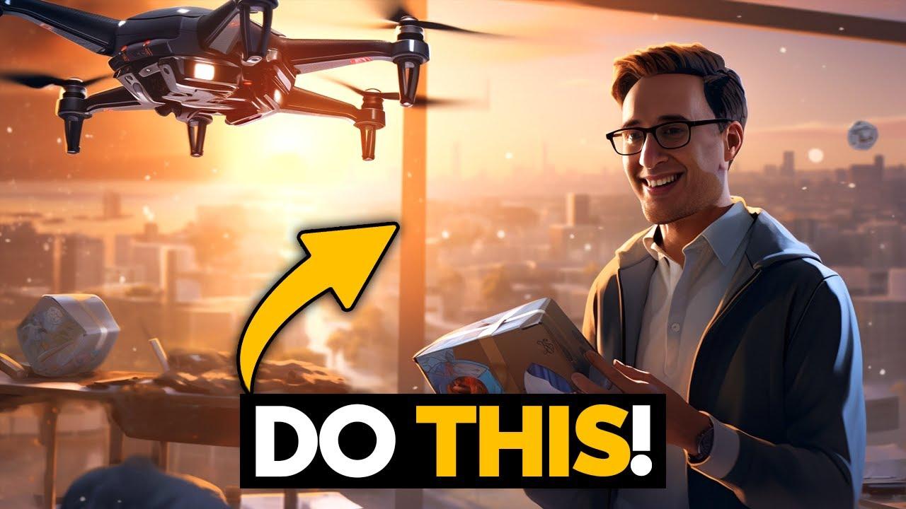 Camera Assistants, Drones, Smart Bags - #BestOfKickstarter