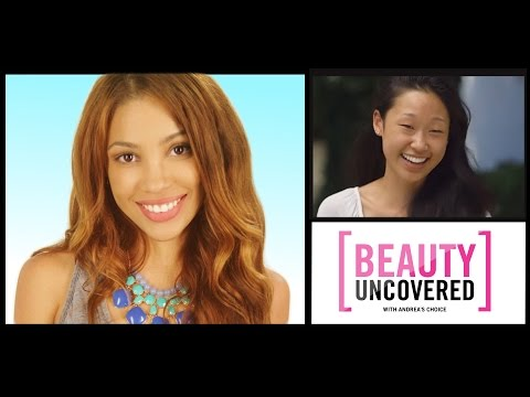 julia - In the third episode of Beauty Uncovered, Julia gains some self confidence and looks amazing! She was given a head-to-toe transformation: hair, style, and makeup. -Andrea. Watch more videos...