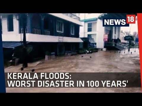 Kerala Floods | Monsoon Fury Kills Hundreds