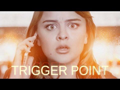 TRIGGER POINT - Trailer (starring Jordan Hinson)