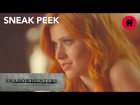Shadowhunters 1.10 (Clip)