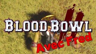 Video Découverte - Bloodbowl 2 MP3, 3GP, MP4, WEBM, AVI, FLV Mei 2017