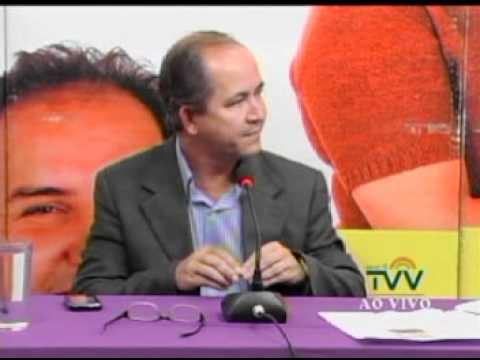 Debate dos Fatos na TVV ed.36 -- 18/11/2011 (3/5)