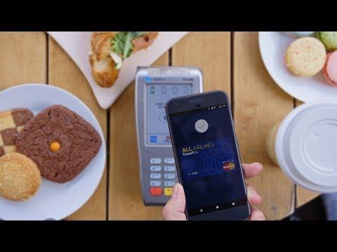 Android Pay в России: много интересного