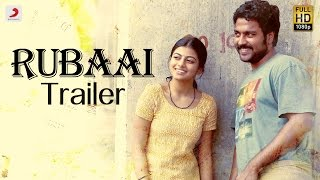 Rubaai Official Tamil Trailer