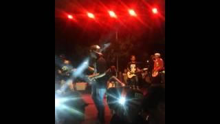 The Move Reggae Band - MARI MERAPAT