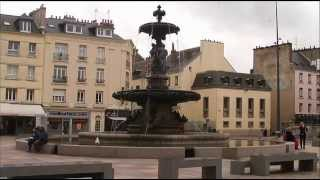 Cherbourg-Octeville France  City new picture : Cherbourg - Octeville + Tourlaville - Voyage 2015 - Basse - Normandie