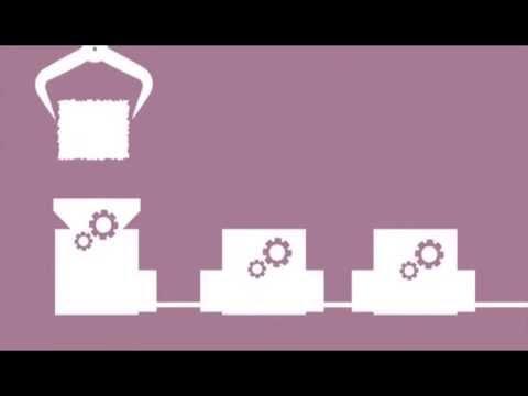 Il ciclo del sacco viola COINGER