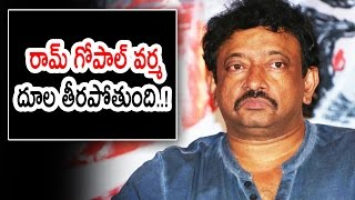 Ram Gopal Varma who is an enfant terrible on Twitter is at it once again. The Sarkar 3 director took to Twitter to make a series of tweets regarding Women's ...