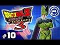 Dragon Ball Z Budokai Tenkaichi 3 Part 10  Tfs Plays