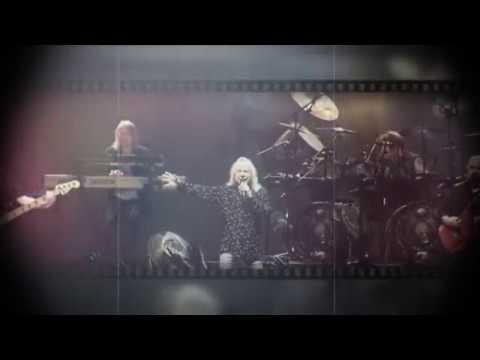 """MAGNUM  """"Lost on the Road to Eternity - live""""   (Official Lyric Video)"""