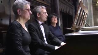 Un concierto para náufragos