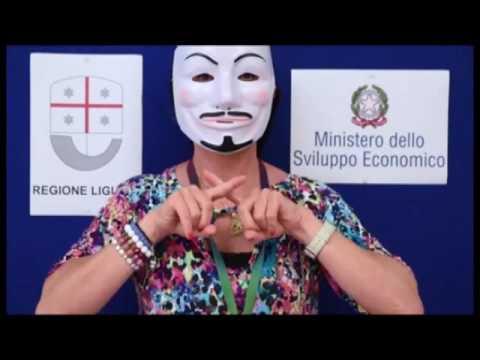 I LAVORATORI DELLA ERICKSON HANNO REALIZZATO UN VIDEO DI PROTESTA