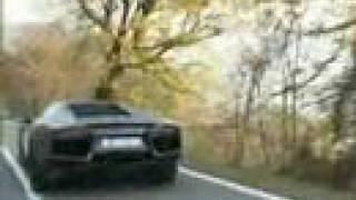 Lamborghini Reventon 2008 Road Test Review