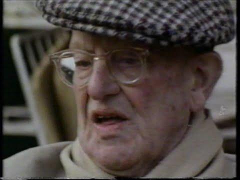 PG Wodehouse - Plum - Bookmark - BBC Documentary - 1989
