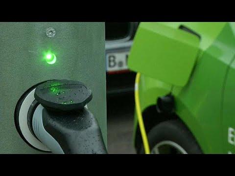 Teure E-Autos, schwache Infrastruktur: Förderprämie ...
