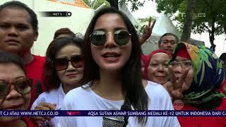 Video Ratusan Millenial Relawan Jokowi Ma'ruf Amin Unjuk Aksi Kreatif - NET 5 MP3, 3GP, MP4, WEBM, AVI, FLV Januari 2019