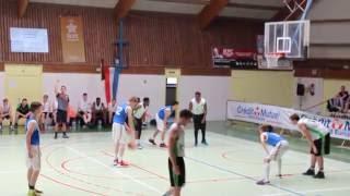 Dechy France  city images : EURO ESPOIRS U18 - juin 2016 Dechy (59) - vidéo 1