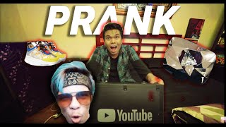 Video PRANK Atta Halilintar - RAMPOK DIAMOND PLAY BUTTON MP3, 3GP, MP4, WEBM, AVI, FLV Mei 2019