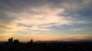 Video 20150725夕焼け MP3, 3GP, MP4, WEBM, AVI, FLV Juli 2018
