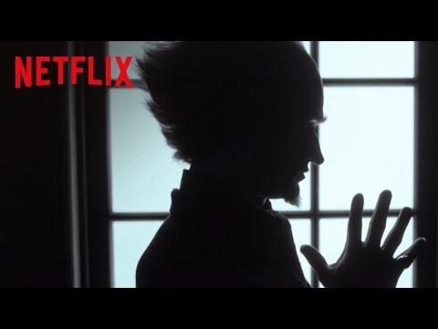 Les Désastreuses Aventures des Orphelins Baudelaire - Teaser (VOSTFR)