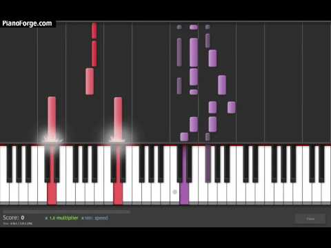 A Whole New World (Aladdin Theme Song) - Alan Menken video tutorial preview