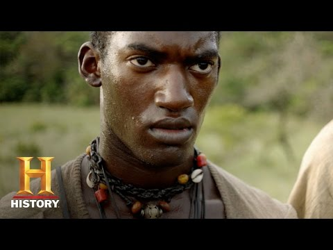 Roots Season 1 (Teaser 'You'll be Free')