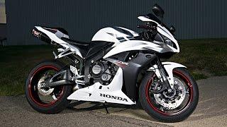 7. Ultimate Exhaust Sound Honda CBR600RR: Akrapovic, Two Brothers, Yoshimura, Jardine, Arrow