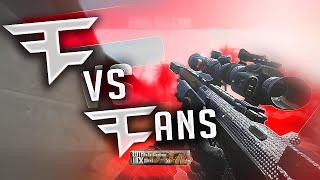 Let's get 30000 LIKES for another FaZe vs FANS VERY SOON! ○ We're playing LIVE right now! http://MLG.tv/FaZe ○ Get your...