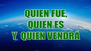 Video Bendito Sea El Señor - Letra MP3, 3GP, MP4, WEBM, AVI, FLV Maret 2019
