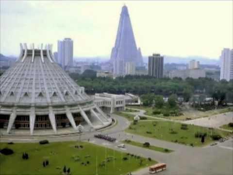 Triều Tiên sắp mở cửa khách sạn khổng lồ Hotel Ryugyong