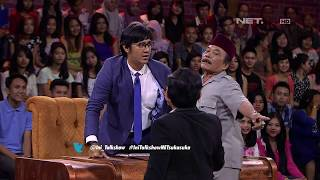 Video The Best Of Ini Talkshow - Andre Mau Pindah Acara Karena Pak RT Marah-Marah MP3, 3GP, MP4, WEBM, AVI, FLV Maret 2019