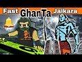 कोई Dj हरा नहीं पाएगा🚩 (  Ghanta Fast Competition Music) Ramnavmi Hanuman jayanti special remix