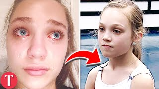 Video Maddie Ziegler Sad Struggle Growing Up A Hollywood Star MP3, 3GP, MP4, WEBM, AVI, FLV Juli 2019